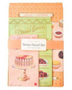 Petite Parcel Set - Sweet Treats