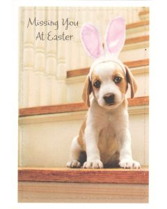 Easter Card - Missing You