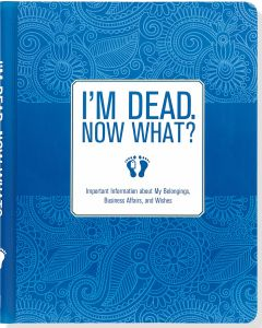 Organiser - I'm Dead. Now What?