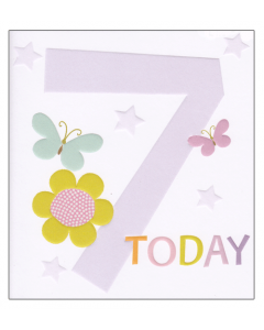 '7 Today' Card