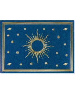 Boxed Notecards - Celestial