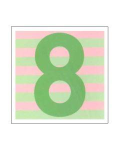 '8' Card