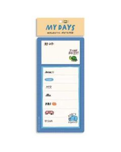 My Days Magnetic Pad