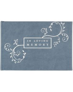 'In Loving Memory' Guest Book