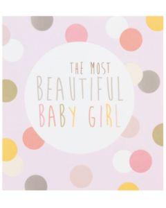BABY Girl - 'Most beautiful baby girl'