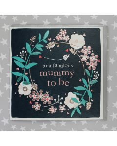 Expecting BABY - 'Fabulous Mummy to be'