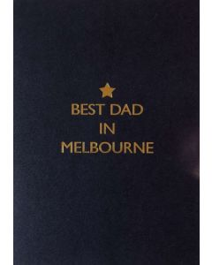 Best DAD in Melbourne