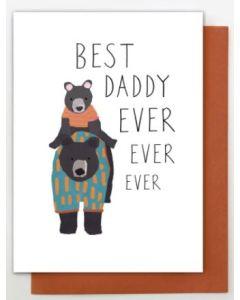 Best DADDY ever