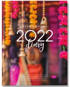 2022 DIARY - Flowers