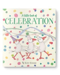 Little book of Celebration