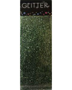 Glitter - GREEN (10 grams)