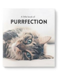 Little book of Purrfection