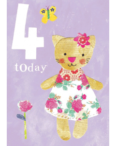 '4 Today' Card