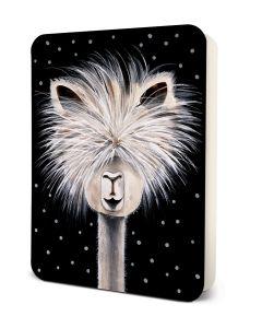 'Tina' the Llama