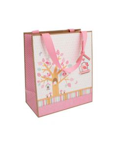 Bird Medium Gift Bag