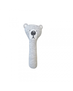 Bear Stick Rattle
