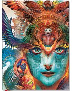 SALE - 2020 ULTRA Diary - Dharma Dragon