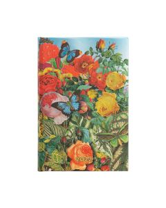 2022 DIARY - Butterfly Garden MINI (Daily) Paperblanks
