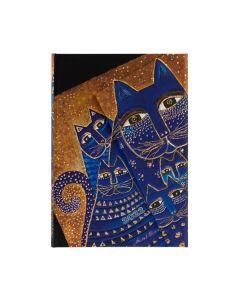 2022 DIARY - Mediterranean Cats MINI Paperblanks
