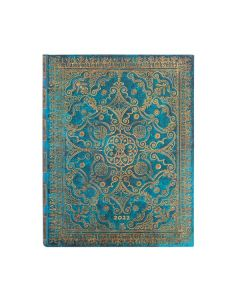 2022 DIARY - Azure ULTRA (Daily) Paperblanks