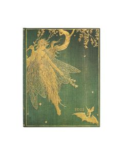 2022 DIARY - Olive Fairy ULTRA (Daily) Paperblanks