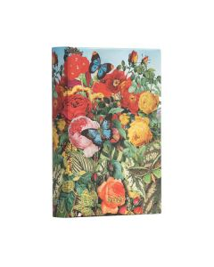 2021 Mini Day-at-a-time Diary - Butterfly Garden