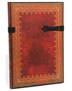 Foiled - Grande size Unlined Journal