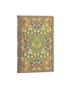 2021 Mini Diary - Poetry in Bloom