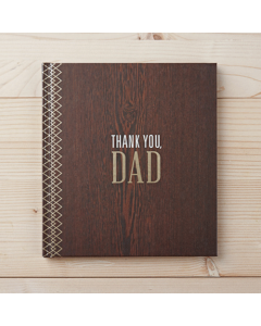 'Thank You, Dad' Book