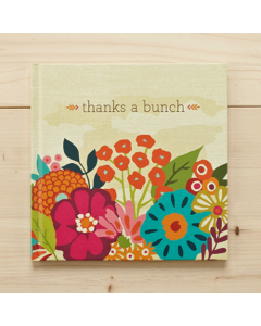 'Thanks a Bunch' Book