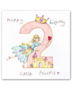 Age 2 - Little Princess