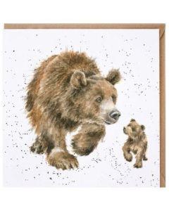 Bears - 'In my footsteps'