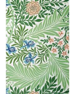 Gift card - 'Larkspur' William Morris