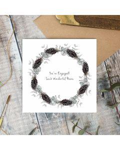 Engagement Card - Such Wonderful News