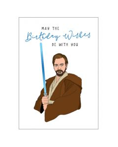 Birthday - Star Wars