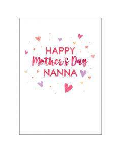 Mother's Day Card - Nanna