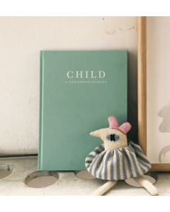 Child Journal - A Childhood Journey