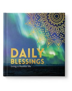 Gift Book - Daily Blessings