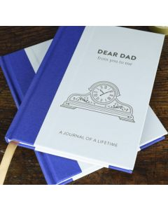 Dear Dad - A Timeless Journal