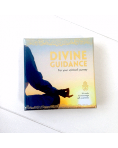 'Divine Guidance' Inspiration Cards