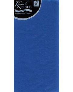 Tissue Paper - Dark Blue (5 sheets)