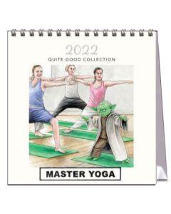 2022 Desk Calendar - Quite Good