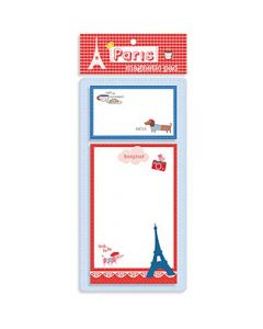 Paris Magnetic Pad