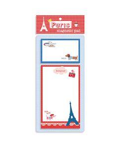 Paris Magnetic Pad