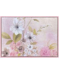 Boxed Notecards - Rosy Garden