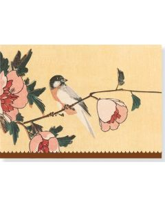 Boxed Notecards - Asian Bird