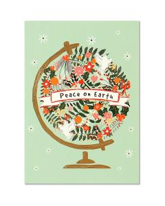 'PEACE ON EARTH' - Boxed cards