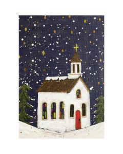 Village Church - Boxed cards