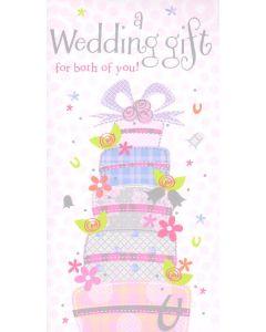 Wedding Money/Gift Voucher Wallet