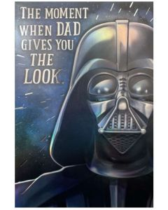 Father's Day - Star Wars DARTH
